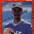 1990 Donruss 297 Tom Gordon