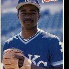 1989 Donruss Rookies 4 Tom Gordon