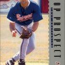 1995 Upper Deck 251 Tony Graffanino
