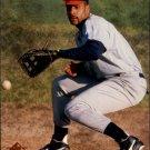 1995 SP 16 Tony Clark FOIL