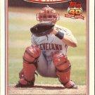 1991 Topps Rookies 1 Sandy Alomar
