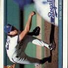 1991 Topps 265 Mark Gubicza
