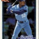 1991 Topps 322 Terry Shumpert