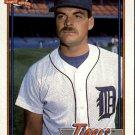 1991 Topps 328 Walt Terrell