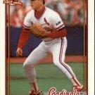 1991 Topps 539 Scott Terry