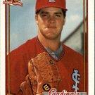 1991 Topps 769 Tim Sherrill