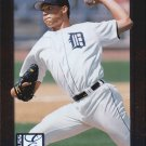 1998 Donruss Elite 32 Justin Thompson