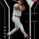 2004 Donruss Elite Extra Edition 93 Larry Walker Cards