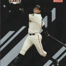 2005 Donruss Elite 123 J.T. Snow