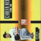 2005 Donruss Elite Career Best Gold 5 Ben Sheets