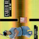 2005 Donruss Elite Career Best Gold 9 Dale Murphy
