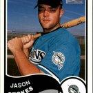 2003 Bazooka 131 Jason Stokes