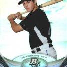 2011 Bowman Platinum Prospects BPP33 Dickie Joe Thon