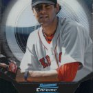 2011 Bowman Chrome Futures 7 Anthony Ranaudo