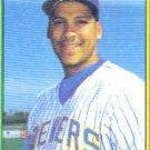 1990 Bowman 388 Jaime Navarro