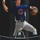 2010 Bowman Platinum Prospects PP27 Hak-Ju Lee