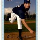 2010 Bowman Prospects BP67 Evan Anundsen