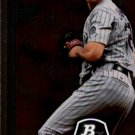 2010 Bowman Platinum 19 Ubaldo Jimenez