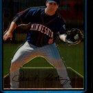 2007 Bowman Chrome Prospects BC27 Daniel Matienzo