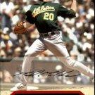 2004 Bowman 91 Mark Mulder