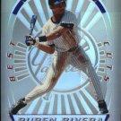 1996 Bowman Best Cuts 12 Ruben Rivera