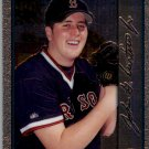 1999 Bowman Chrome 166 John Curtice