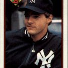 1989 Bowman 170 Al Leiter