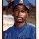 1989 Bowman 217 Darnell Coles
