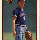 1989 Bowman 251 Kelly Gruber