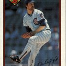 1989 Bowman 281 Rick Sutcliffe