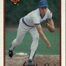 1989 Bowman 284 Greg Maddux