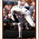 1989 Bowman 338 Ricky Horton