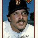 1989 Bowman 464 Craig Lefferts