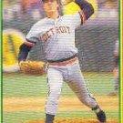 1990 Bowman 343 Frank Tanana