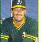 1990 Bowman 448 Dave Otto