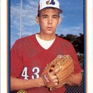 1991 Bowman 459 Chris Nabholz
