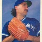 1992 Bowman 376 Dave Stieb