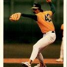 1993 Bowman 485 Dennis Eckersley