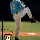 1994 Bowman 206 Matt Whisenant