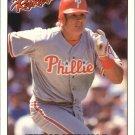 1992 Donruss Rookies 45 Jeff Grotewold
