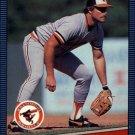 1986 Donruss 535 Wayne Gross