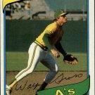 1980 Topps 363 Wayne Gross