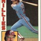 1984 Topps 613 Greg Gross