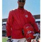 1994 Collector's Choice 619 Tony Fernandez