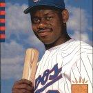 1993 SP 12 Marquis Grissom AS