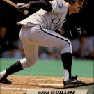1992 Ultra 35 Ozzie Guillen
