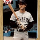 1987 Topps 507 Dave L. Stapleton