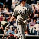 1993 Stadium Club 537 Wally Joyner