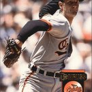 1994 Donruss 547 Jamie Moyer