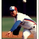 1992 Donruss 394 Scott Ruskin